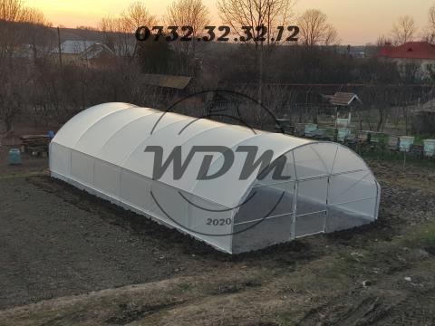 Solare de legume de la Wdmania Srl