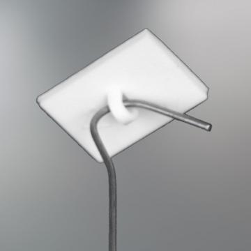 Element fixare dreptunghiular cu spuma adeziva de la Best Store Solutions Srl