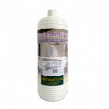 Deodorant ambiental lichid de la Maer Tools