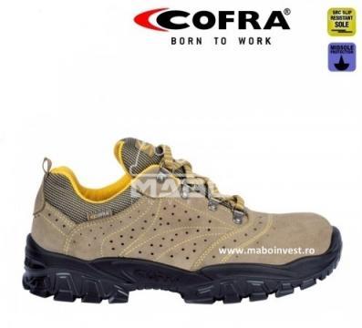 Pantofi de protectie New Nilo S1P SRC