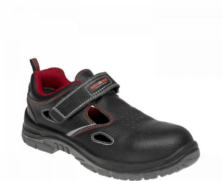 Sandale de protectie Adamant S1 SRC de la Mabo Invest