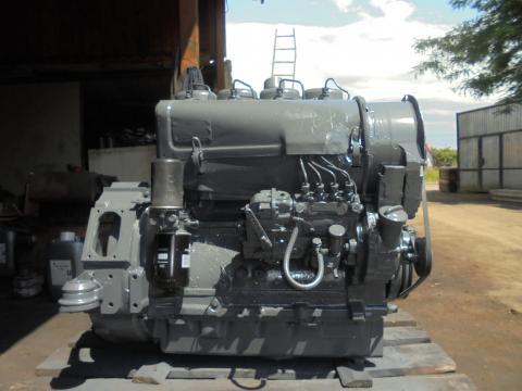 Motor Deutz F4L913 de la Pigorety Impex Srl