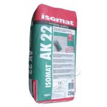 Adeziv pentru placi Isomat AK 22, Grey 25 kg