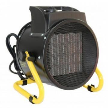 Aeroterma electrica Intensiv Pro 3KW PTC, 230V de la Viva Metal Decor Srl