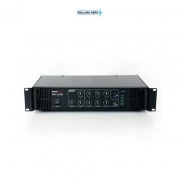 Amplificator audio Master Audio 100 MV - 1100 de la Sc Rolling Serv Srl