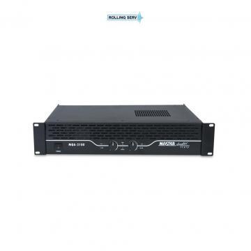 Amplificator audio Master Audio MQA3100 de la Sc Rolling Serv Srl