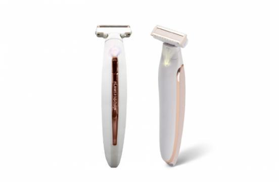 Epilator trimmer Finishing Touch Flawless Body de la Www.oferteshop.ro - Cadouri Online