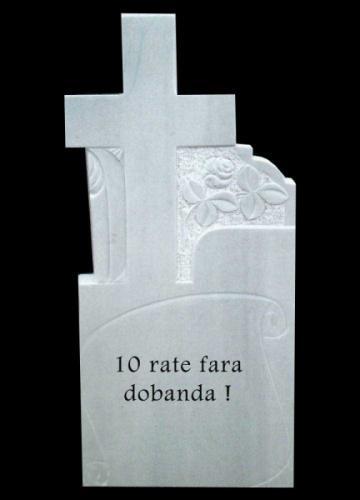 Cruce marmura 001 de la Casa Funerara Eva Srl