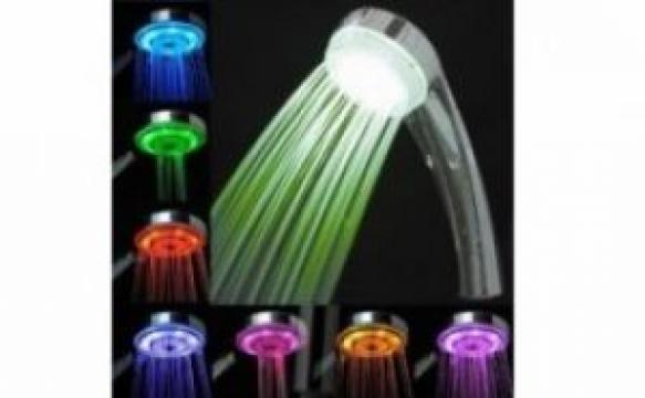 Cap dus cu LED Multicolor de la Preturi Rezonabile