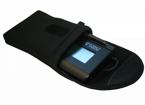 Carcasa de transport si protectie ecran Topaz 1x5 de la Access Data Media Service Srl