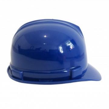 Casca protectia muncii Strend Pro LP 2017, culoare albastru