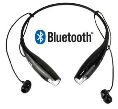 Casti bluetooth stereo cu microfon HBS-730TF de la Www.oferteshop.ro - Cadouri Online