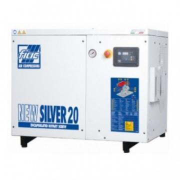 Compresor Fiac cu surub New Silver 20 de la Viva Metal Decor Srl