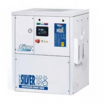 Compresor cu surub Fiac New Silver 25