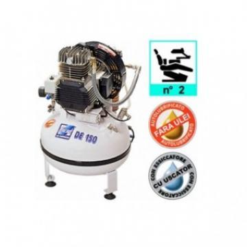 Compresor pentru 2 scaune dentar Fiac Medical DE 150