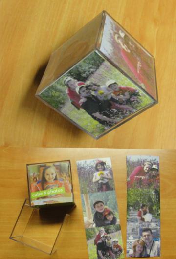 Cub fotografii