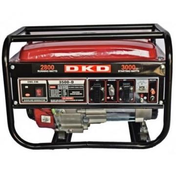 Generator de curent monofazat Dakard DKD LB 3500