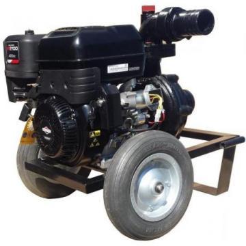 Motopompa de presiune, benzina DWP 420 BS4 de la Tehno Center Int Srl