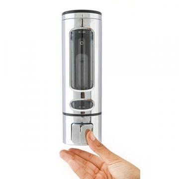 Dozator dezinfectant maini pentru sapun lichid de perete de la Www.oferteshop.ro - Cadouri Online