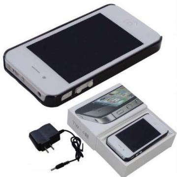 Electrosoc iPhone