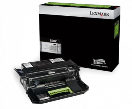 Unitate imagine 100k.Black Lexmark, MS810, MX810-52D0Z00 de la Access Data Media Service Srl