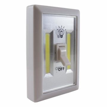 Intrerupator portabil cu LED-uri SMD Switch Light 200