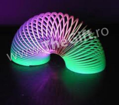 Jucarie spirala Slinky de la Thegift.ro - Cadouri Online