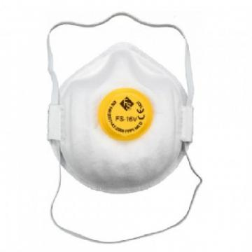 Masca praf CDC3V 5buc, Vorel 74541 de la Viva Metal Decor Srl