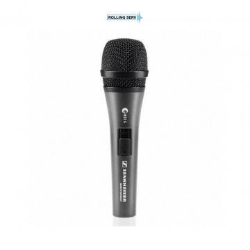 Microfon Sennheiser E 835-S de la Sc Rolling Serv Srl
