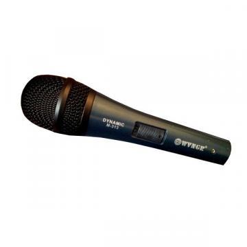 Microfon unidirectional dinamic WVNGR M-313 de la Www.oferteshop.ro - Cadouri Online