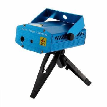 Mini laser discoteca S-D09