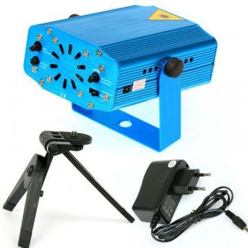 Mini proiector cu laser de la Preturi Rezonabile