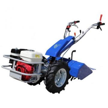 Motocultor AGT 2 D cu motor Honda GX270 , putere motor 9 CP de la Tehno Center Int Srl