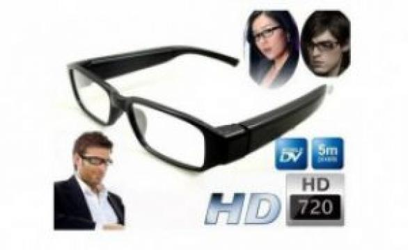 Ochelari camera spy fulll HD