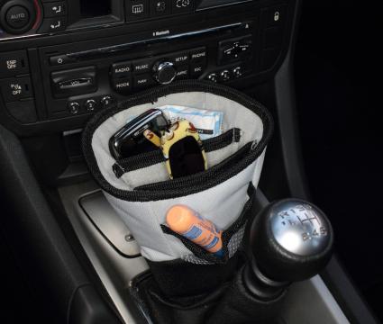 Organizator auto pentru interior de la Plasma Trade Srl (happymax.ro)