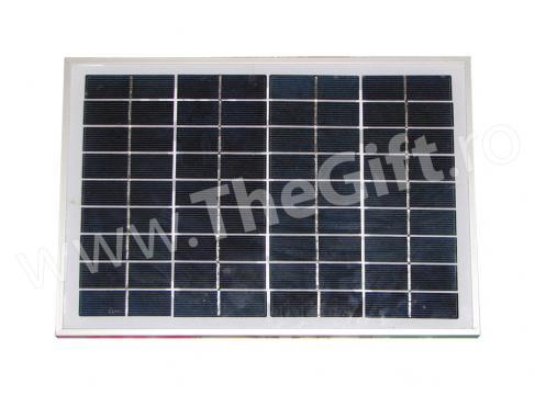 Panou solar policristalin 10W
