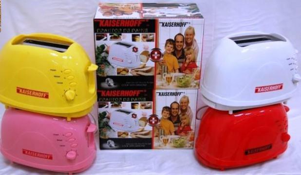 Prajitor de paine - toaster Kaiserhoff de la Preturi Rezonabile
