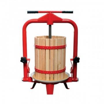 Presa pentru fructe cu cadru, 18 litri, Strend Pro CFP18