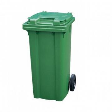 Pubela gunoi Strend Pro MGB 120 litri, culoare verde