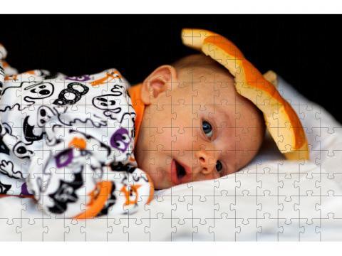 Puzzle personalizat A4