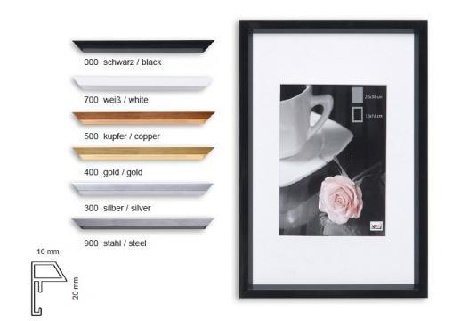 Rama foto Home Style 40x60 cm de la Alconcept Product SRL