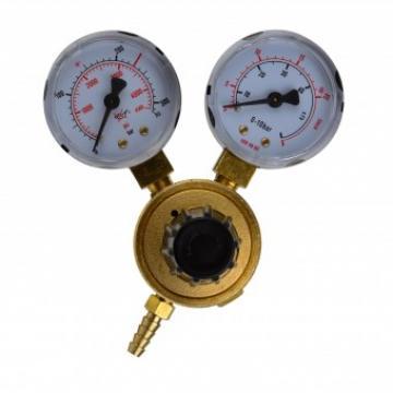 Reductor CO2 Argon cu 2 manometre Geko G80034 de la Viva Metal Decor Srl