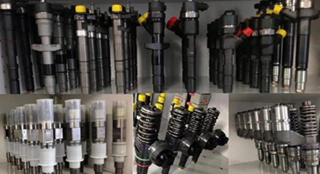 Reparatii injectoare CR si PD de la Reparatii Injectoare Buzau - Bosch, Delphi, Denso, Piezo, Si
