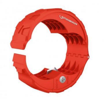 Lama tevi din PE, PP si PVC Rocut Plastic Pro 32 - 40 mm de la Tehno Center Int Srl
