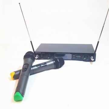 Set 2 microfoane wireless WG-4000