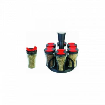 Set condimente 7 piese Grunberg GR386 de la Preturi Rezonabile