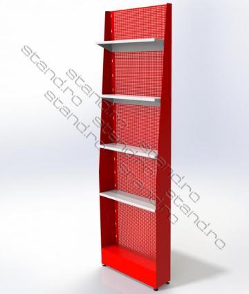 Stand expo polite tabla 2115 de la Rolix Impex Series Srl
