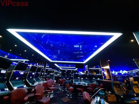 Tavane extensibile pentru cazino de la Sc Corsan Lux Srl