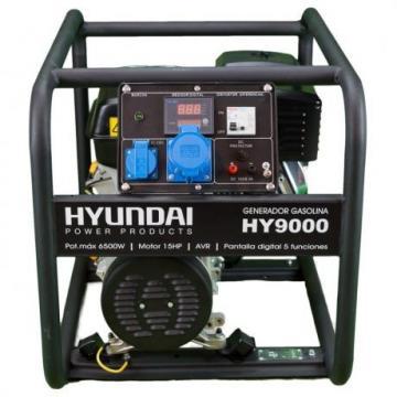 Generator de curent electric HY9000 Hyundai