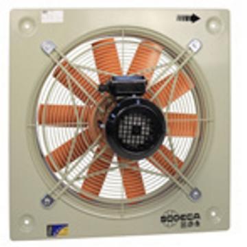 Ventilator axial Atex / HC-35-4T/H / EXII2G EX-E